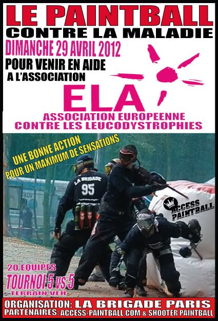 tournoi paintball