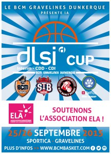 DLSI CUP 2015