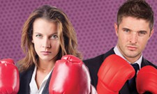 « Knock it out », la boxe contre les leucodystrophies pour ELA