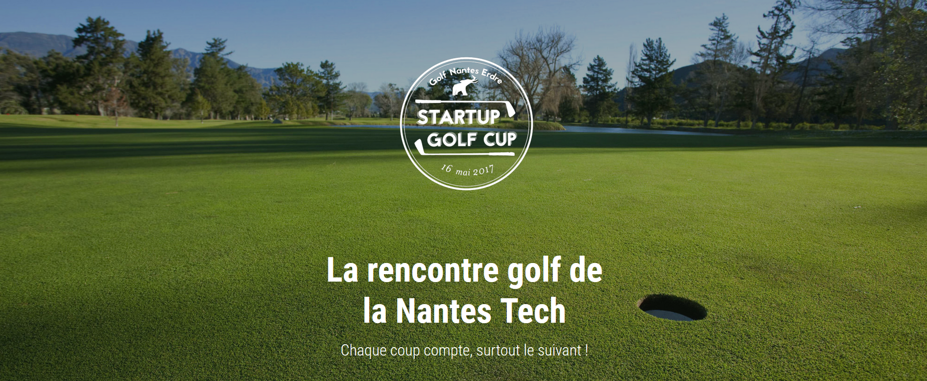 Golfcup